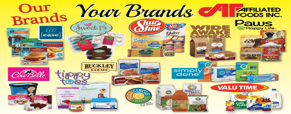 Affiliated Foods Inc - Amarillo, Tx | Pursue Excellence